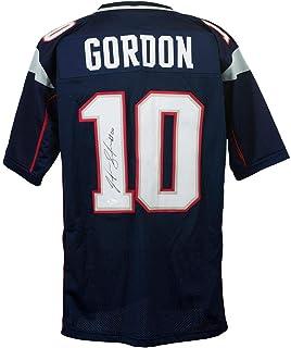 wholesale dealer d09d4 889e2 Amazon.com: NFL - Autographed / Jerseys / Sports ...