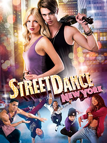 StreetDance: New York [dt./OV]