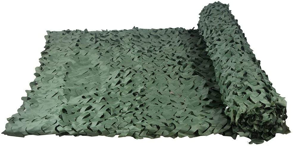 Camo Netting 5mx3m Camouflage 5 ☆ very popular Net,Green R Complete Free Shipping Netting,Add a
