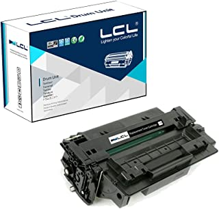 LCL Compatible Toner Cartridge Replacement for HP 51A Q7551A P3005 P3005D P3005N P3005DN P3005X M3027MFP M3027XMFP M3035MFP M3035XS MFP (1-Pack Black)