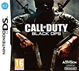 Activision Call of Duty: Black Ops, DS