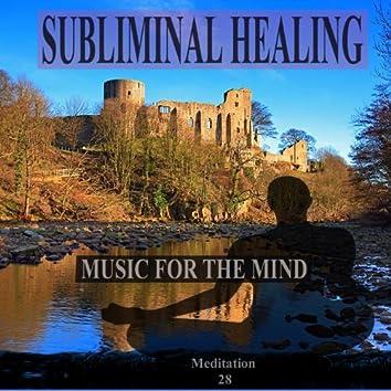 Inner Solitude Subliminal Healing Brain Enhancement Relieve Stress Meditation 28