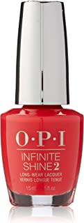 OPI Nail Lacquer A Good Man-Darin is Hard to Find