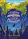 L'évasion magique de l'orpheline Clémentine  par Wormell