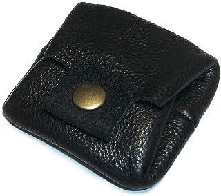 コンパクト 可愛い ボックス型 コインケース 本革 レザー 小銭入れ レディース メンズ ハンドメイド 日本製