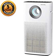 Coway Storm AP-1516 Air Purifier (Pre Filter, Activated Carbon Filter, Fine Dust Filter & Advanced HEPA Filter)
