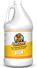 FurryFreshness Premium Pet Stain & Smell Remover