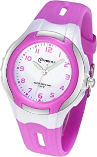 Kids Watches for Girls Boys,Child Waterproof Learning...