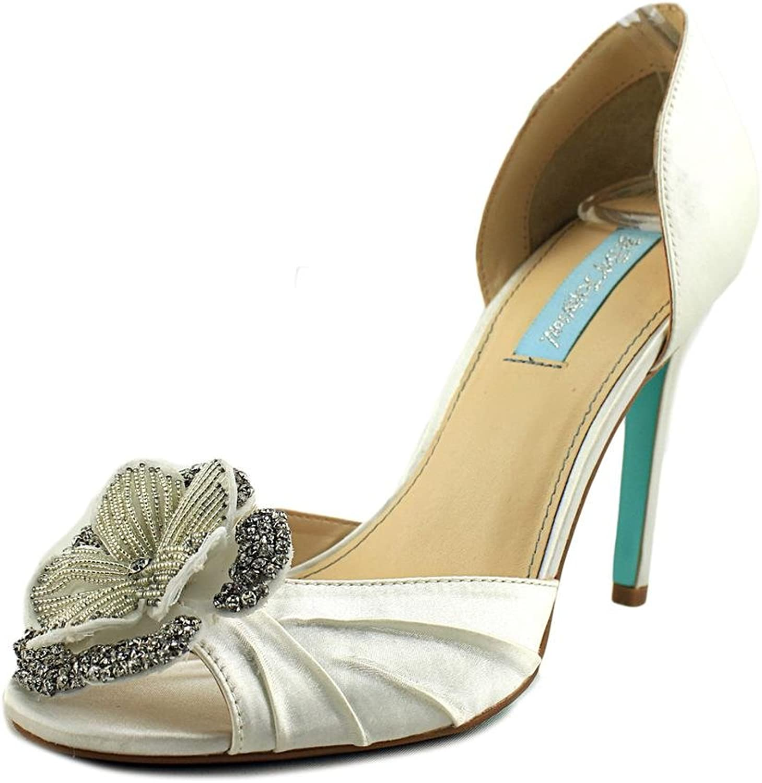 Betsey Johnson Womens Sb-Emma Dress Sandal