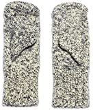 Dachstein Woolwear Extreme Warm 100% Austrian Boiled Wool Alpine Preformed Mittens (6.0)