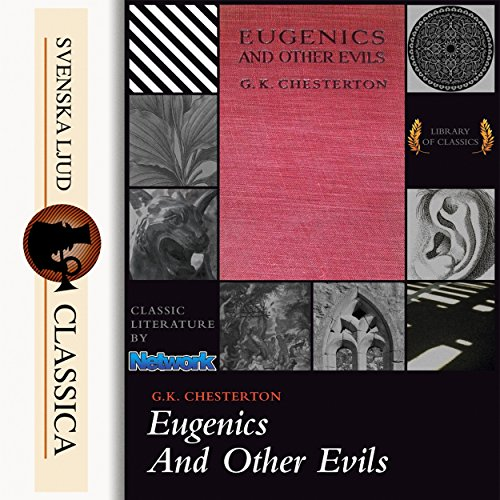 Eugenics and Other Evils Titelbild