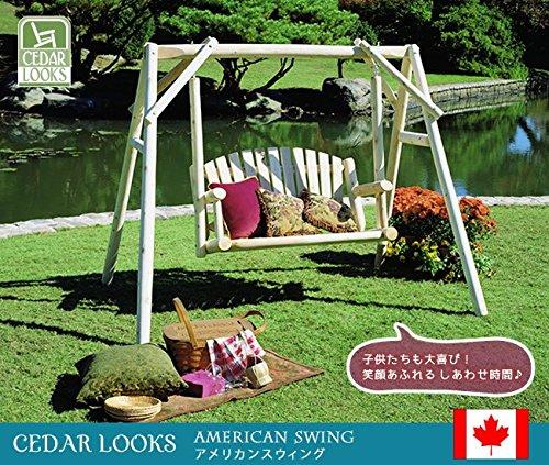 CedarLooks(シダールックス)『アメリカンスウィング』