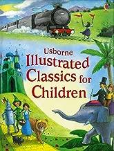 Illustrated Classics for Children.