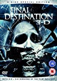 The Final Destination In 3-D (2 - Disc Special Edition)[Import Anglais]