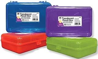 Best cheap pencil boxes in bulk Reviews