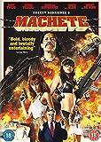 Machete [Reino Unido] [DVD]