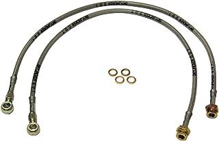 Skyjacker (FBL29) 6'- 8' Stainless Steel Brake Line - Pair