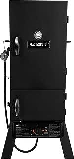 Masterbuilt MB20052318 MPS 230S Propane Smoker, 30