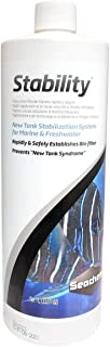 Seachem Stability 500 ml - Sai Aqua World