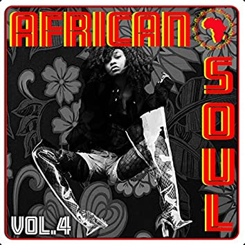 African Soul Vol. 4