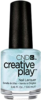 CND Creative Play Lacquer - Isle Never Let You Go - 0.46oz / 13.6ml