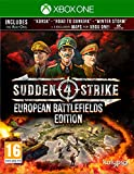 Sudden Strike Iv: European Battlefields Edition