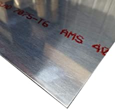 7075 t6 aluminum sheet