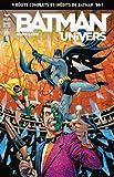 Batman Univers HS 01