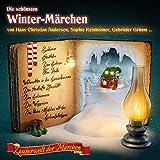 Die schönsten Winter-Märchen: Zauberwelt der Märchen