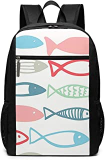 Best funky fish back to school Reviews