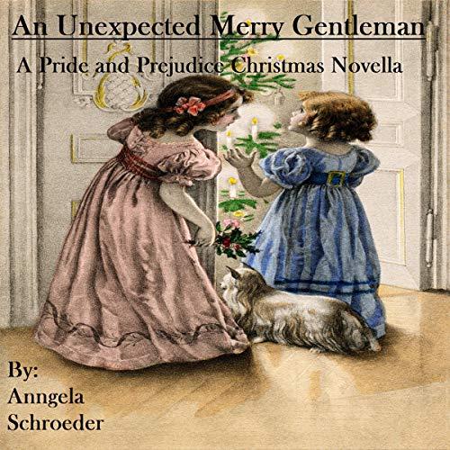An Unexpected Merry Gentleman cover art