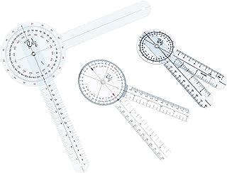 EMI Goniometer Set 2 - 3 Pieces 12 8 6 EGM-429