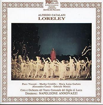 Catalani: Loreley (Live)