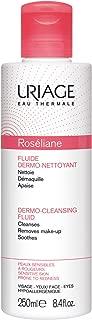 Uriage Roseliane Dermo-Cleansing Fluid 250ml