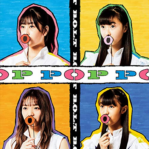 [album]POP – B.O.L.T[FLAC + MP3]