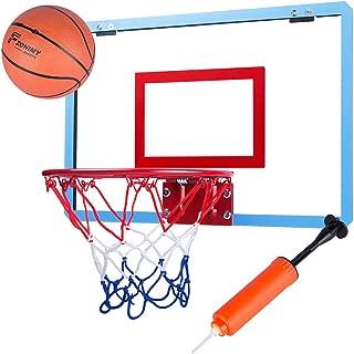 Fzohimy Mini Basketball Hoop 18