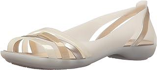 Crocs - Isabella Huarache 2 Flat W