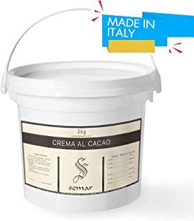 SEMAR Chocolate Fondant - Liquid - para Fuentes de Chocolate