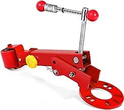 Goplus Fender Reforming Extending Tool Wheel Arch Roller Flaring Former Heavy Duty