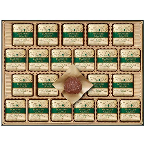 メリーチョコレート マロングラッセ MG-G 4210-066 【お届け先不可地域:北海道・沖縄・離島】