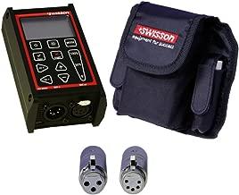 DMX Tester Swisson XMT-350 RDM & DMX Measurement Tool DMX512 Lighting