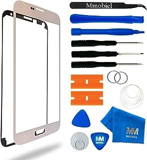 MMOBIEL Kit Reemplazo de Pantalla Táctil Compatible con Samsung Galaxy S5 G900, S5 Neo G903M (Blanco) Inc Herramientas