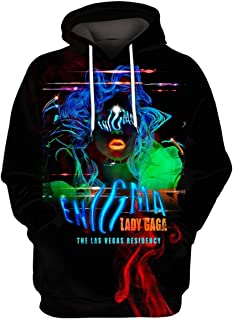 Lady-Gaga-Enigma-The-Las-Vegas-Residency Shirt