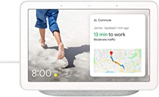 Google Nest-Chalk ホワイト