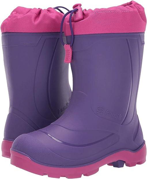 Royal Purple/Magenta