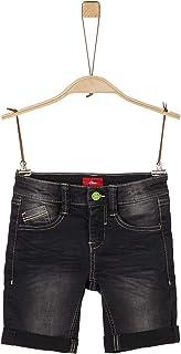 s.Oliver Hose Kurz Pantalones Cortos de Jean para Niños