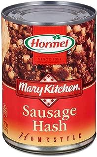 savory kitchen sausage
