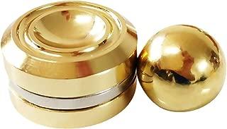 DoDoMagxanadu Orbiter Fidget Toy Magnetic Orbit Ball Spinner Toy ADHD Focus Anxiety Relief Anti Depression Toy