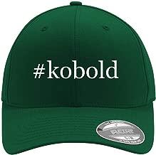 #kobold - Adult Men's Hashtag Flexfit Baseball Hat Cap
