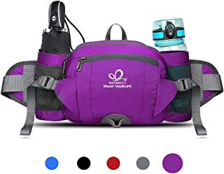 Best everest lumbar waist pack Reviews